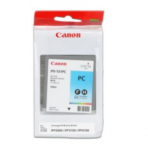 Canon cartridge PFI-101PC iPF-5x00, 6100, 6000s